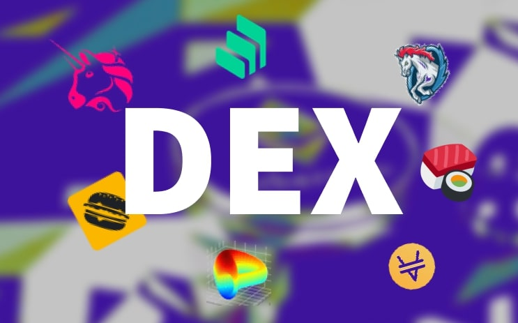 DEX - Decentralized exchanges, what are they?