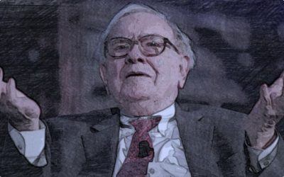 Why Warren Buffet Dumped His US Bank Stocks for Gold