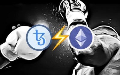 Tezos VS Ethereum: The ultimate comparison